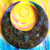 New Moon Orgonite | FeelHeal.me