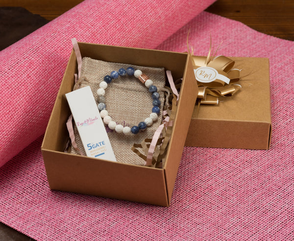 5th KEY WOMEN GIFT BOX | FeelHeal.me