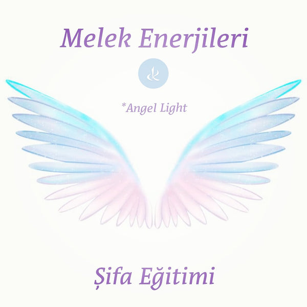 Angel Energies, Angel Light Healing Training | FeelHeal.me