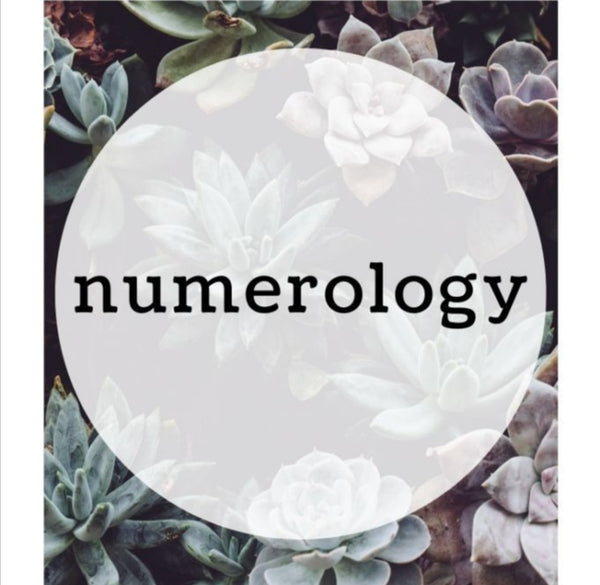 Online Numerology Education | FeelHeal.me