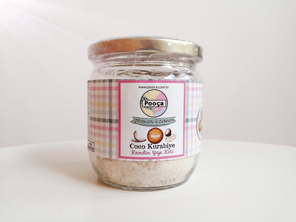 COCO COOKIE MIX | FeelHeal.me