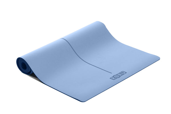 Sun Series Professional Mat -TRAVEL BLUE | FeelHeal.me