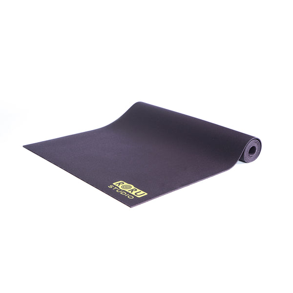 Studio Series Purple Yoga Mat | FeelHeal.me