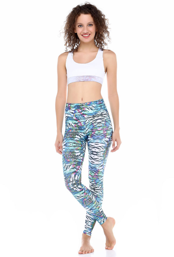 Vajra Leggings | FeelHeal.me