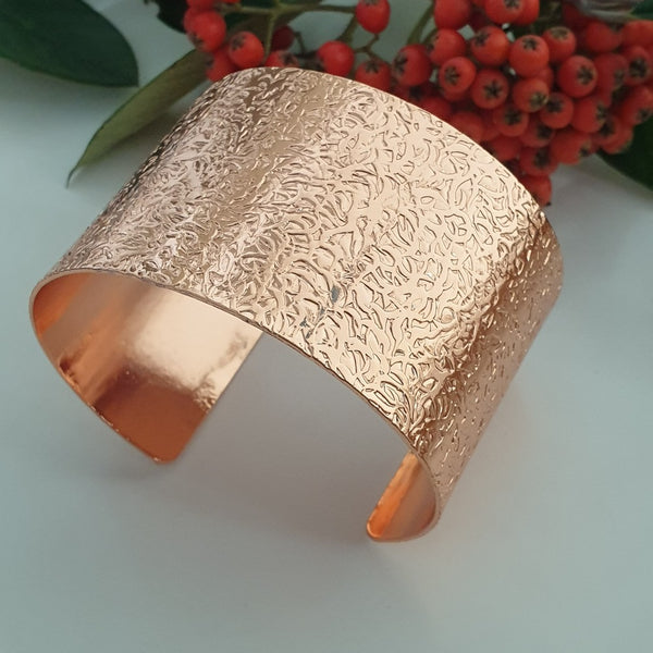 Copper Bracelet | FeelHeal.me