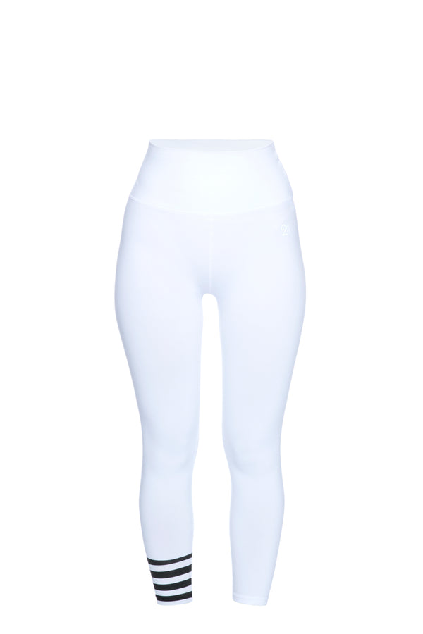 Leggings White | FeelHeal.me