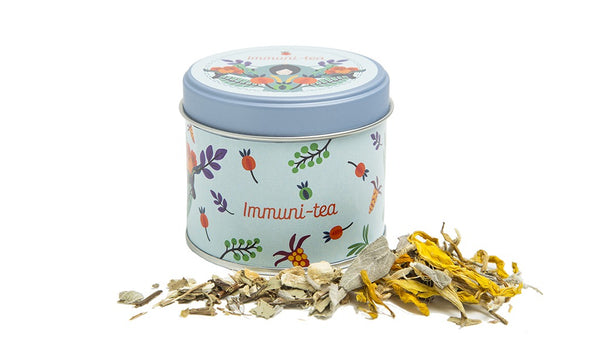 IMMUNI TEA | FeelHeal.me