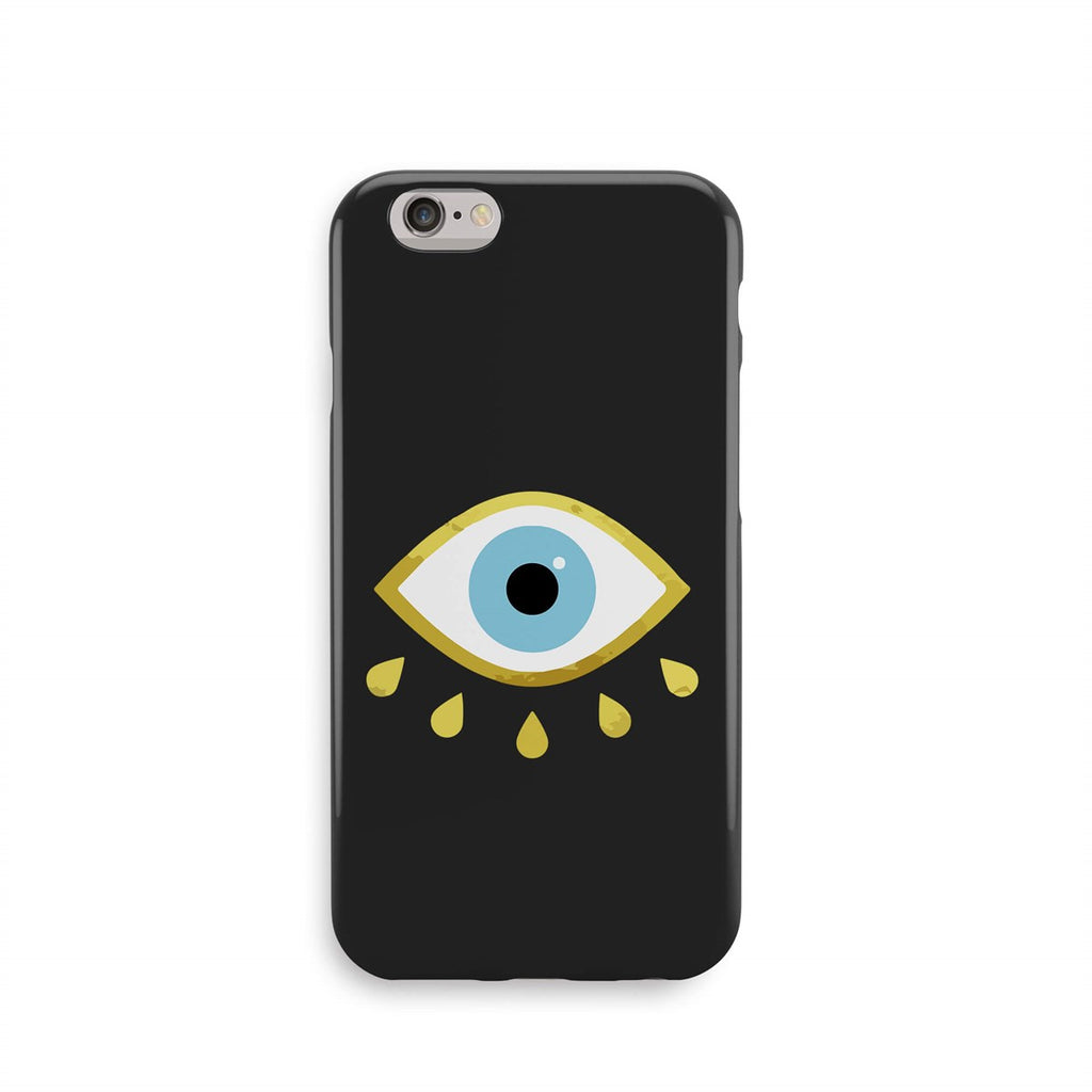 iPhone 6-6s Ethnic Eye Evil Eye Bead Pattern Case | FeelHeal.me