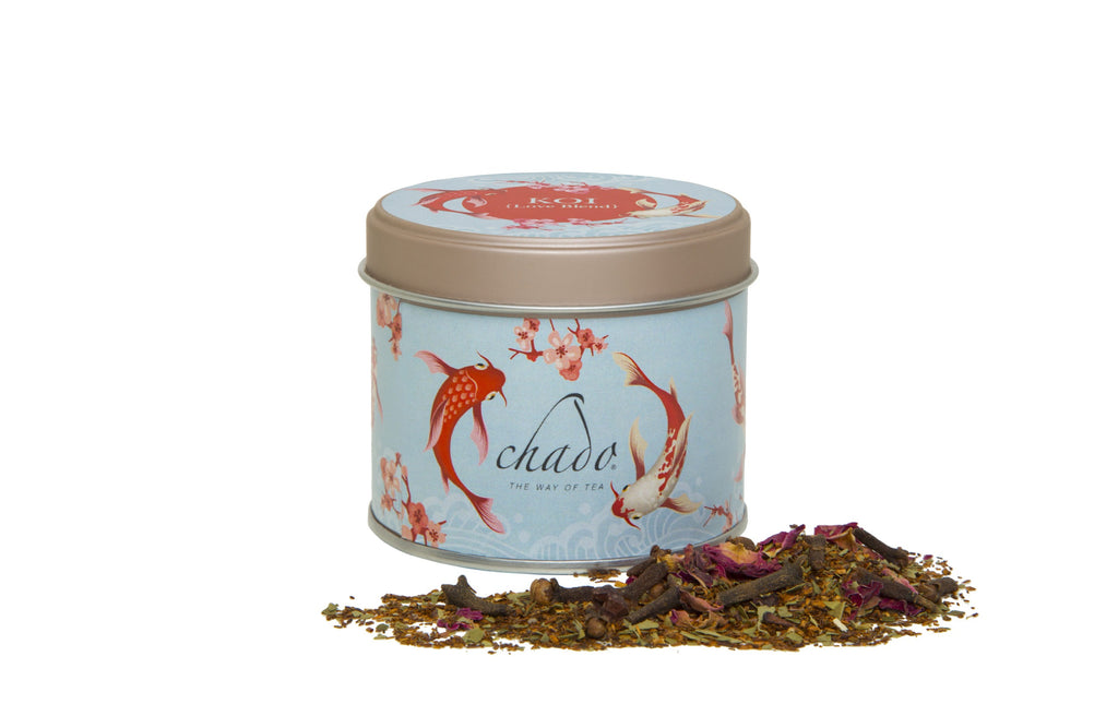 KOI LOVE BLEND | FeelHeal.me
