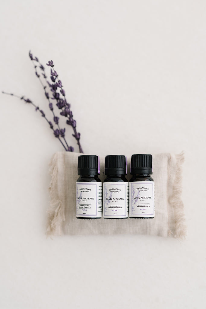 Lavender Essential Oil 10 ml | FeelHeal.me