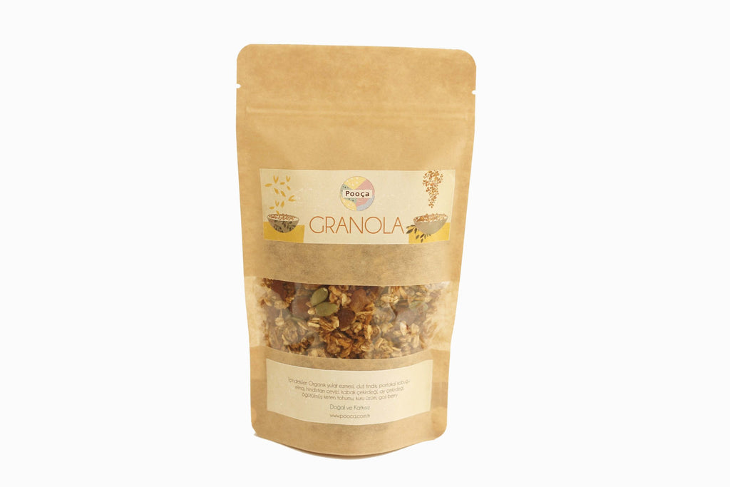 Mere Granola (SINGLE PACK) | FeelHeal.me