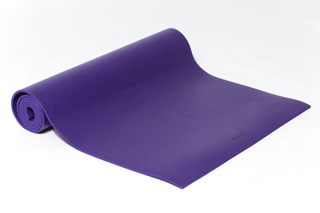 PRO Series Eco-friendly Yoga Mat- PURPLE | FeelHeal.me
