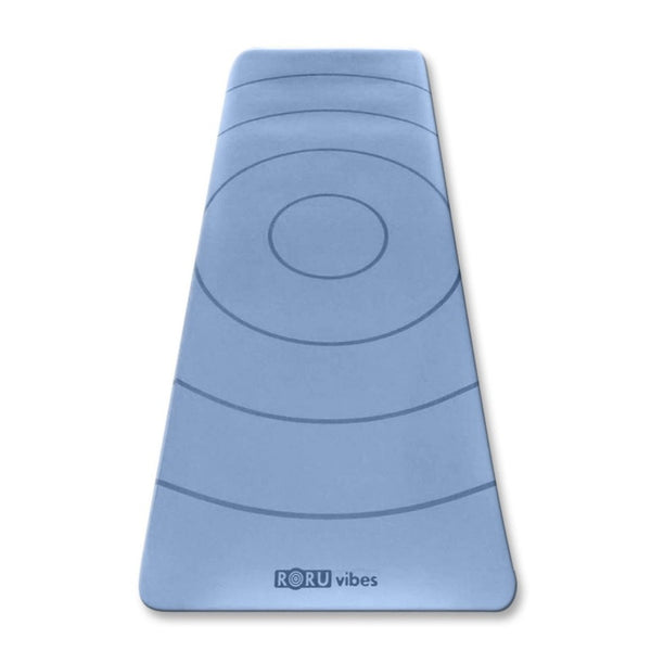 Sun Series Vibes Blue Yoga Mat 2.5MM- Pre Order | FeelHeal.me