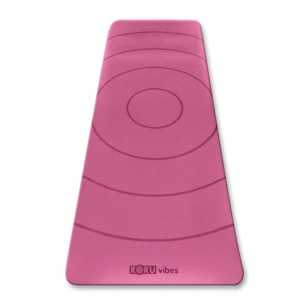 Sun Series Vibes Blush Yoga Mat