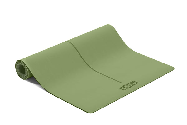 Sun Series Professional Mat - SOFT GREEN | FeelHeal.me