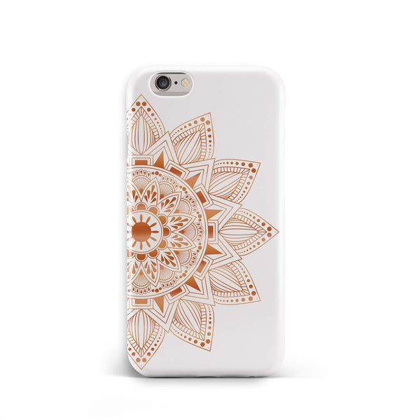 iPhone 6-6s Ethnic Mandala Pattern Phone Case | FeelHeal.me