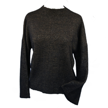 Load image into Gallery viewer, Fluffy, Cashmere Knit Sweater