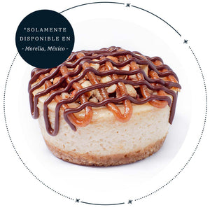 Cheesecake Vegano Saludable