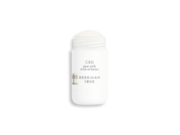 CBD Goat Milk Stick of Butter