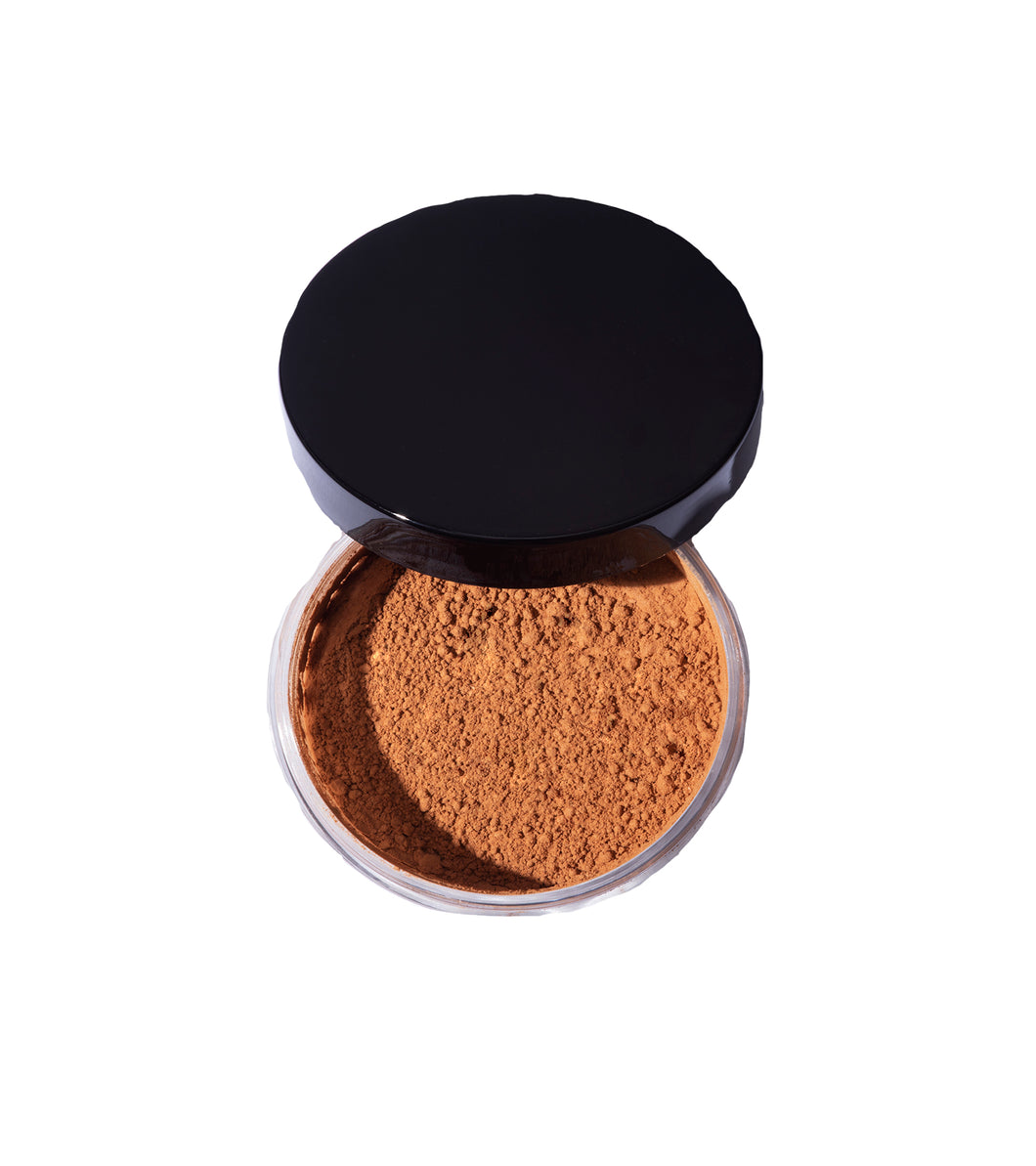 MEDIUM DEEP -SETTING POWDER
