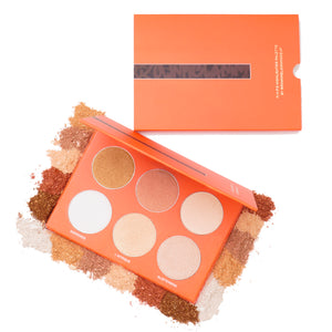 M.H.P.S - HIGHLIGHTER PALETTE