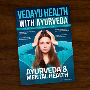 Vedayu Magazine - Volume 2 - Issue 3