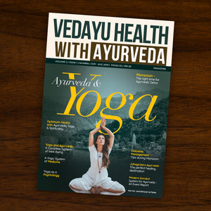 2 Year Subscription Plan - Vedayu Magazine