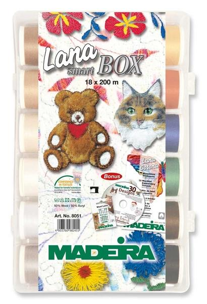 Madeira Smartbox Lana no. 12 - 8051 - Borduurgarens.com
