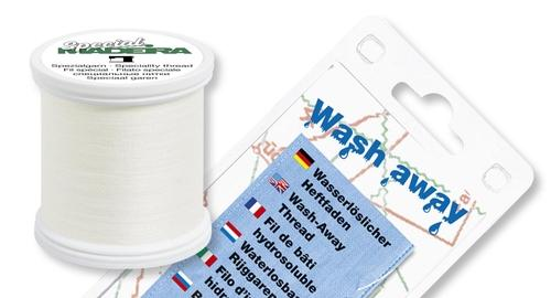 Wash away 200 meter - 9660 - Borduurgarens.com