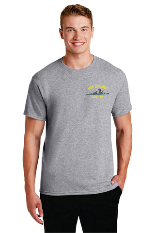 Semmes short sleeve sublimated T-shirt
