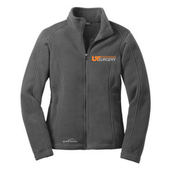 EB201 - Eddie Bauer® - Ladies Full-Zip Fleece Jacket