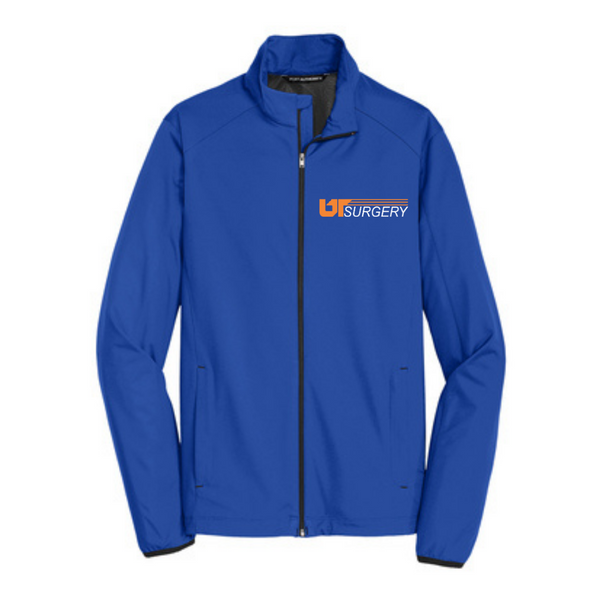 J717 - Port Authority® Active Soft Shell Jacket