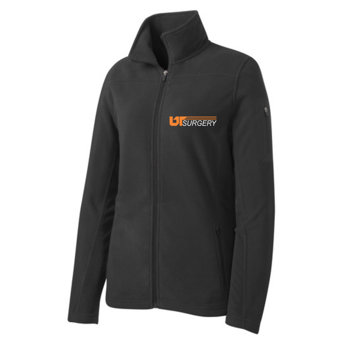 L233 - Port Authority® Ladies Summit Fleece Full-Zip Jacket
