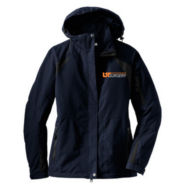 L304 - Port Authority® Ladies All-Season II Jacket