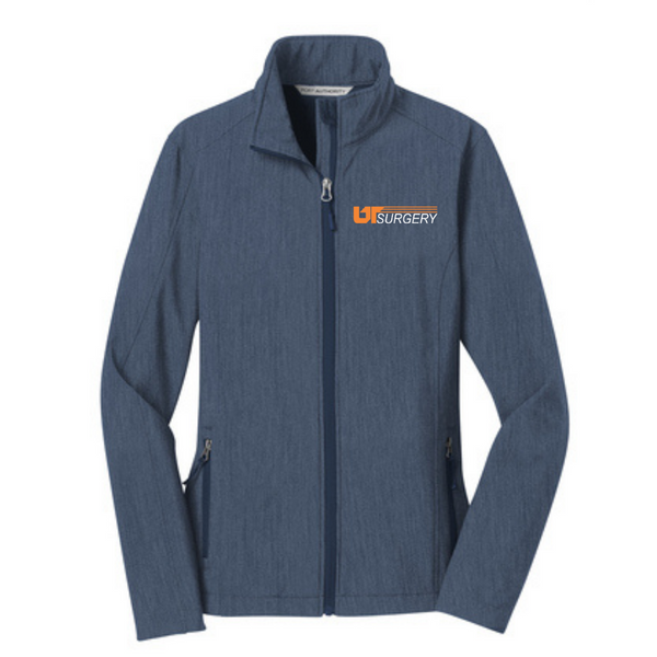 L317 - Port Authority® Ladies Core Soft Shell Jacket