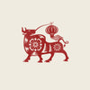 The Year of the Yin Metal Ox