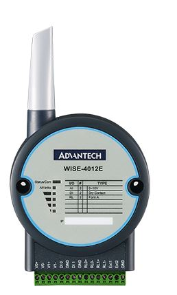 Advantech WISE-4012E 6CH IOT Wlan + WebAccess