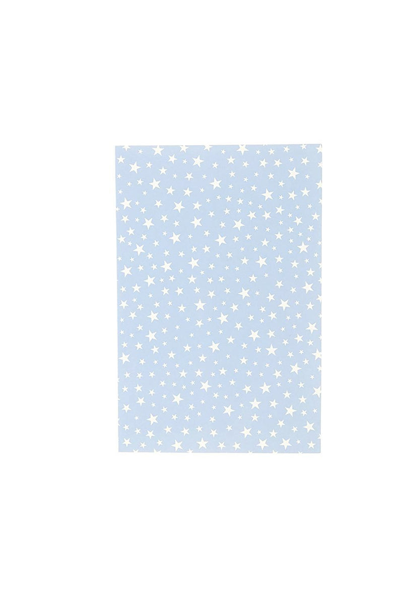 All Occasion Greeting Cards Box Set - 48-Pack Greeting Cards, 6 Moon and Stars Designs, Envelopes Included, 4 x 6 Inches