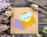 Juvale Mini Envelopes - 100-Count Bulk Gift Card Envelopes, Assorted Color Business Card Envelopes, Bulk Tiny Envelope Pockets for Small Note Cards, 10 Colors, 4 x 2.7 Inches