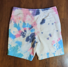 Load image into Gallery viewer, Tie-Dye Shorts