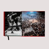 BOXING, 60 Years of Fights and Fighters - Collector's Edition Book