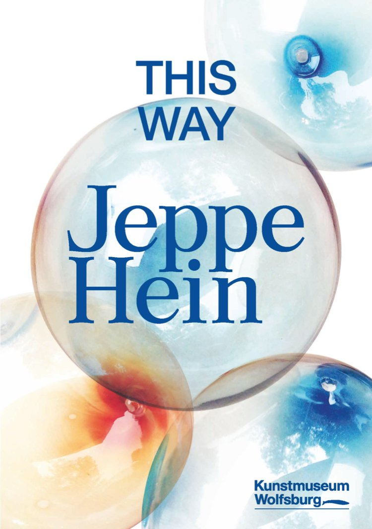 Jeppe Hein | This Way