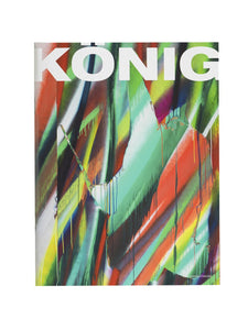 KÖNIG Issue 1