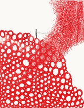 Load image into Gallery viewer, Chiharu Shiota | »In Tune with the Universe, 2020«