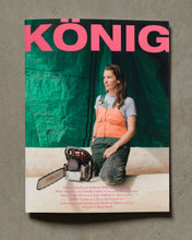 Load image into Gallery viewer, KÖNIG Issue 2