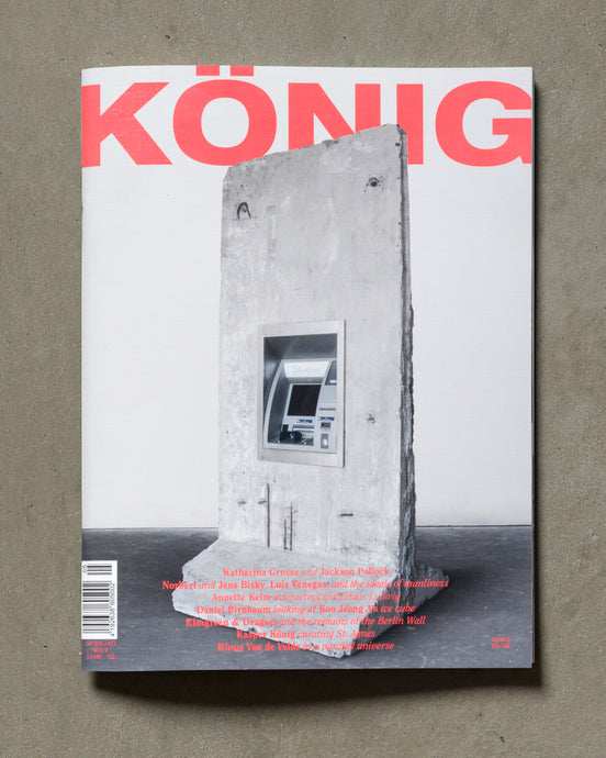 KÖNIG Issue 5