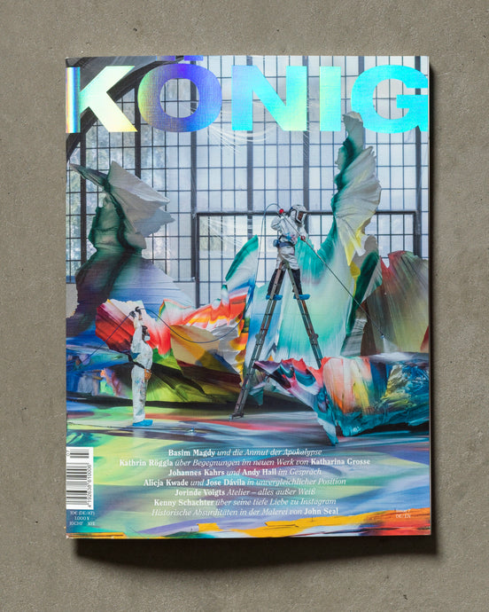 KÖNIG Issue 7