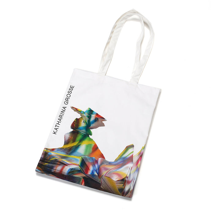 IT WASN´T US I KATHARINA GROSSE I TOTEBAG