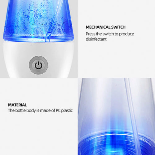 Portable Disinfectant Water Sprayer (300mL)