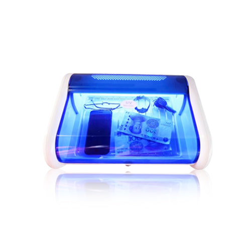 UV Disinfectant Case - Kills 99% of Germs, Bacteria & Viruses